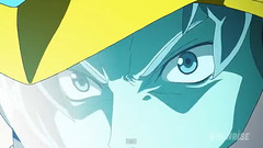 Gundam AGE 4 FX Episode 42 Girard Spriggan Youtube Gundam PH (24)
