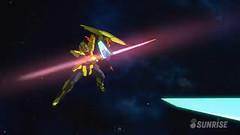 Gundam AGE 4 FX Episode 42 Girard Spriggan Youtube Gundam PH (31)