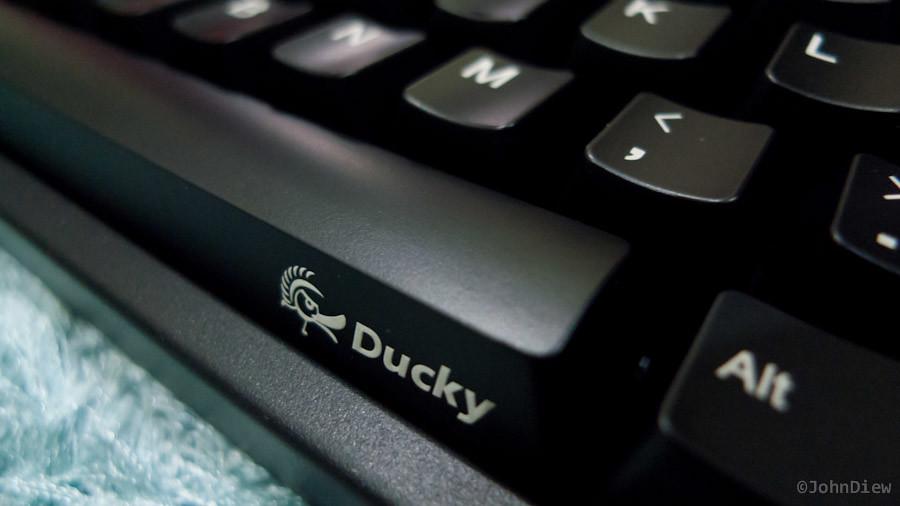 Ducky DK9008G2pro - 09