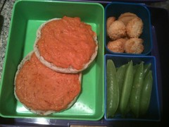 Bento #9 - Lunch
