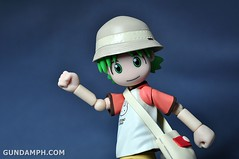 Revoltech Yotsuba DX Summer Vacation Set Unboxing Review Pictures GundamPH (46)