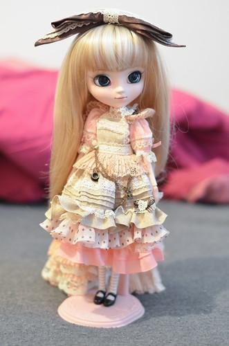 Romantic Alice Pink ver.