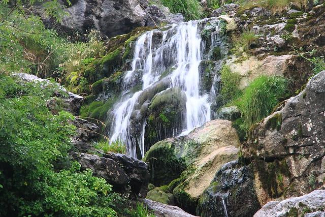Cascada , Efecto seda #Photography #Flickr #Foto  5