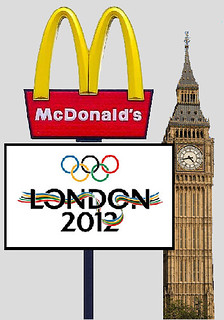 Welcome to the Olympics