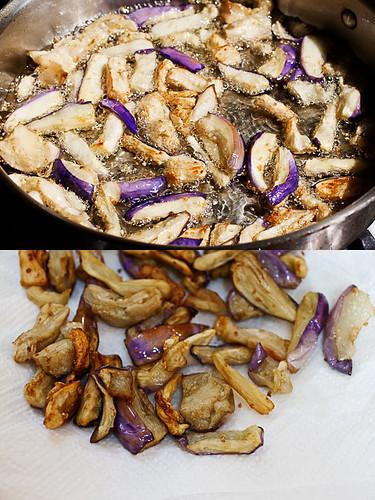 Frying-Eggplant