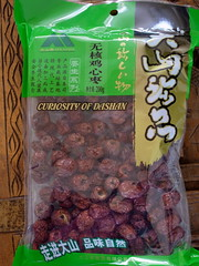Chinese dates (jujube)