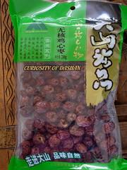 Chinese dates (jujube)