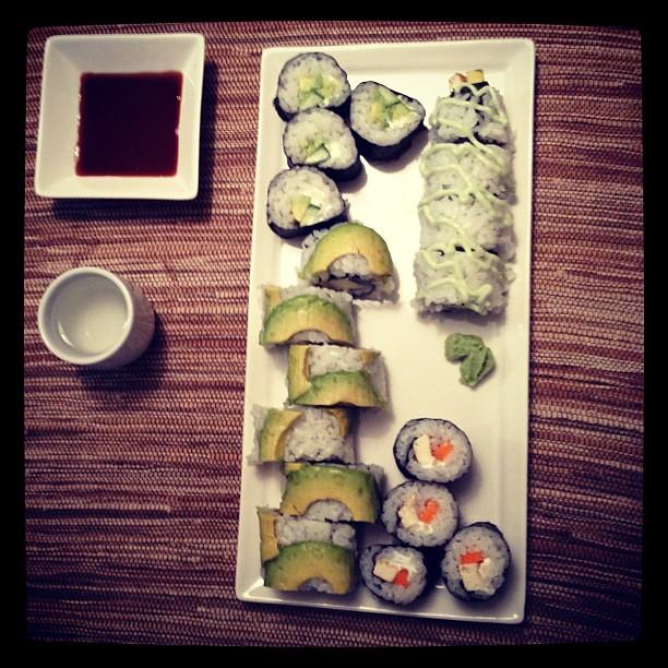 [188/366] Sushi