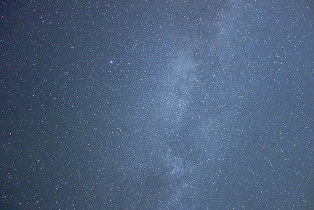 Summer Triangle with Sony Cyber-shot DSC-RX100