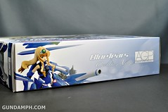 Armor Girls Project Cecilia Alcott Blue Tears Infinite Stratos Unboxing Review (14)