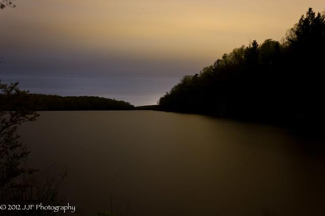 Rosemond Lake