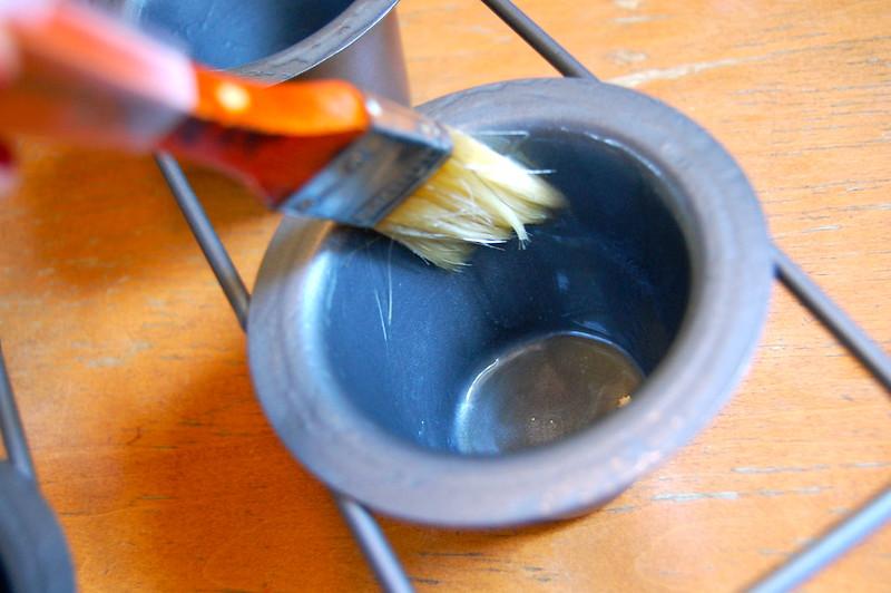 Butter Brush