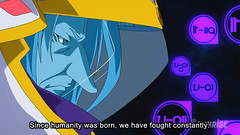 Gundam AGE 3 Episode 39 The Door to the New World Youtube Gundam PH (48)