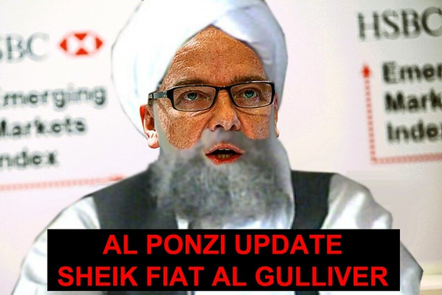 SHEIK FIAT AL GULLIVER