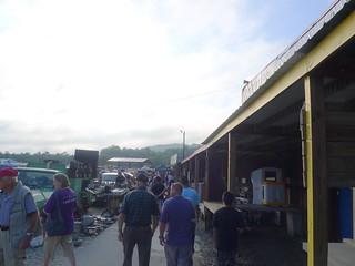 Smiley's Flea Market