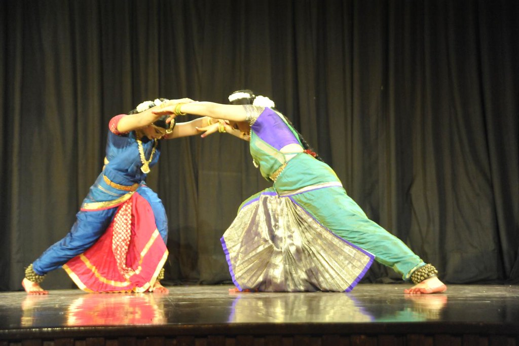 'Raghava Yadava' - Vali Vadham- Vali Sugreeva Duel