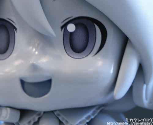 Nendoroid Hatsune Miku (Kigurumi Costume version?)