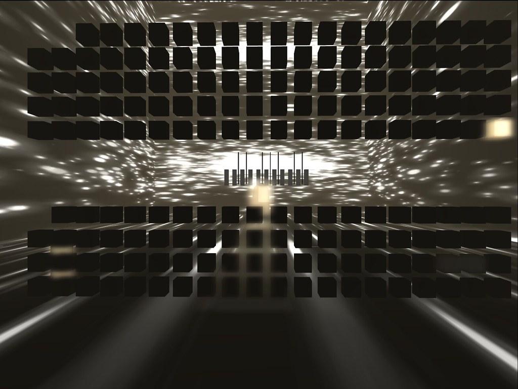 Chouchou: music wall