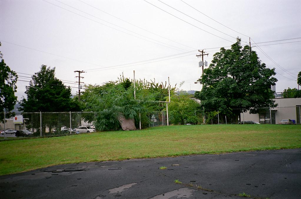 Portland, OR. 2011.