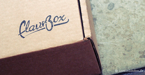 flavrbox food box