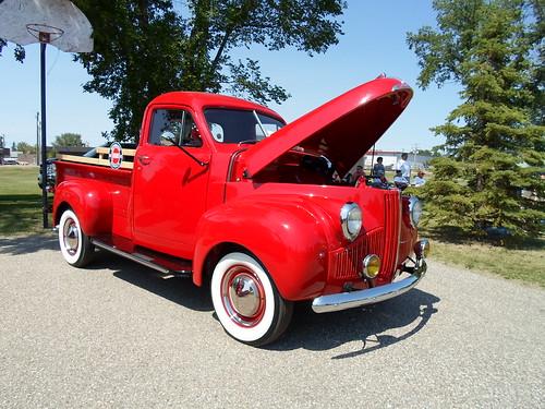 1946 Studebaker truck