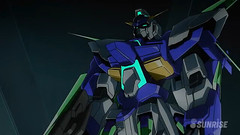 Gundam AGE 4 FX Episode 40 Kio's Resolve, Together with the Gundam Youtube Gundam PH (8)