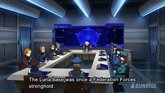 Gundam AGE 4 FX Episode 40 Kio's Resolve, Together with the Gundam Youtube Gundam PH (52)
