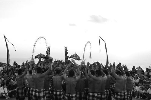 Kecak Dance