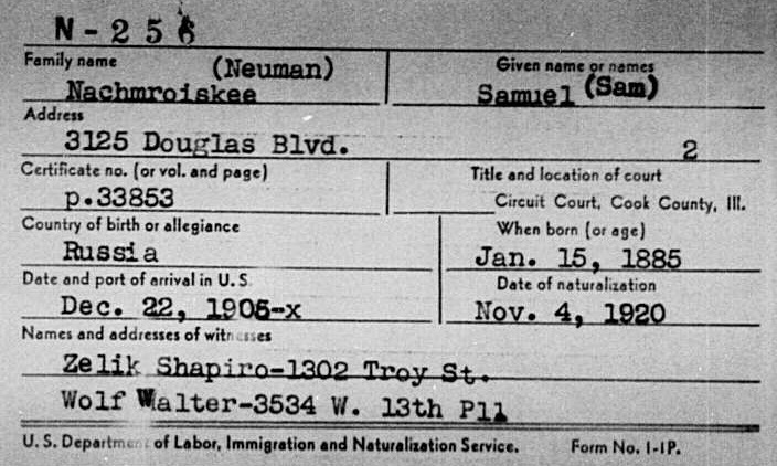 NEUMAN_Samuel_IL_NAT_1920