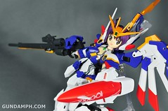 Armor Girls Project MS Girl Wing Gundam (EW Version) Review Unboxing (96)