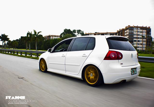 GTI plus rolling