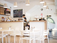 Bake & Brew Cafe, 71 Lucky Heights, Lucky Court