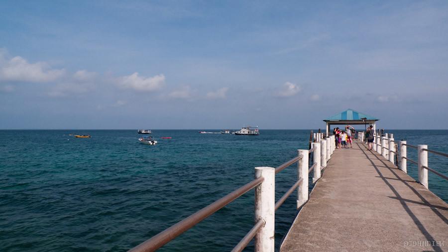 Paya Beach Tioman - 05