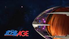 Gundam AGE 3 Episode 39 The Door to the New World Youtube Gundam PH (60)