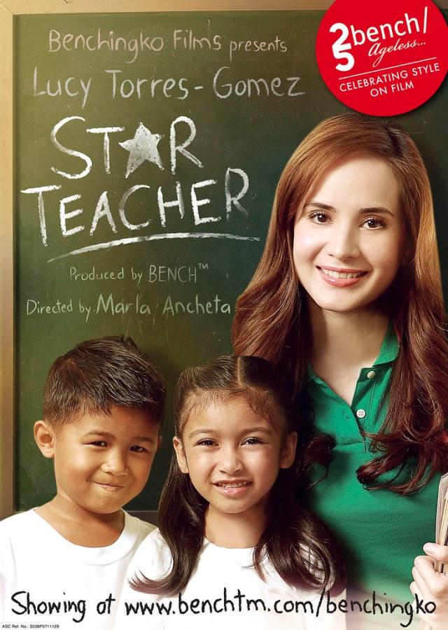 2 Benchingko STAR TEACHER