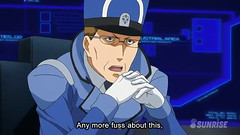 Gundam AGE 4 FX Episode 42 Girard Spriggan Youtube Gundam PH (75)