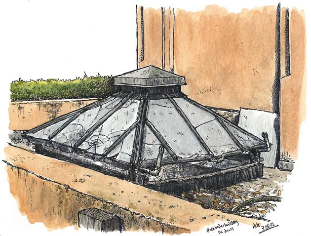 boiler building again