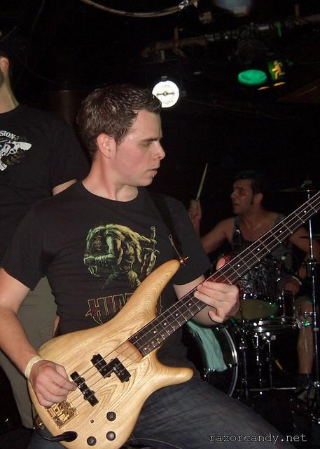 Ender - Sunday, 5th November, 2006 (2)