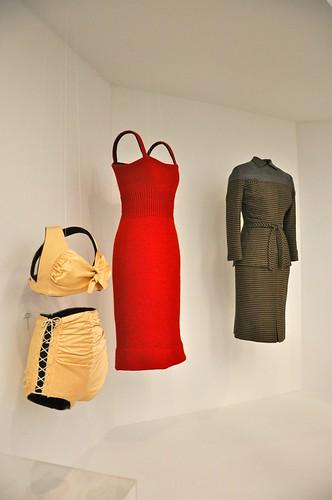 Swoon Bathing Suit & California Knitwear Rudi Gernreich