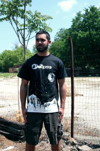 The Worlders Shirt