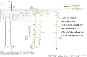 Small HOWTO on power window switch check  Club3G Forum