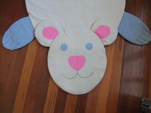Bear Play Rug (3)