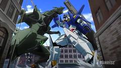 Gundam AGE 3 Episode 29 Grandpa's Gundam Youtube Gundam PH 0014