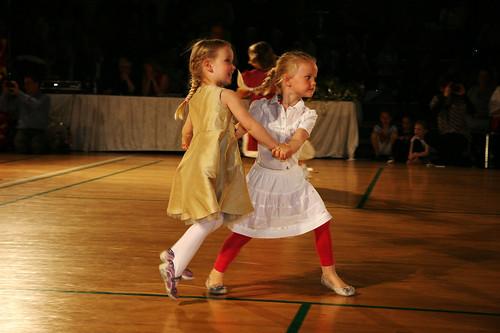 End of season dance 2012