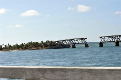 Viejo puente de las siete millas