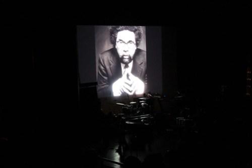 Video Tribute to Cornel West