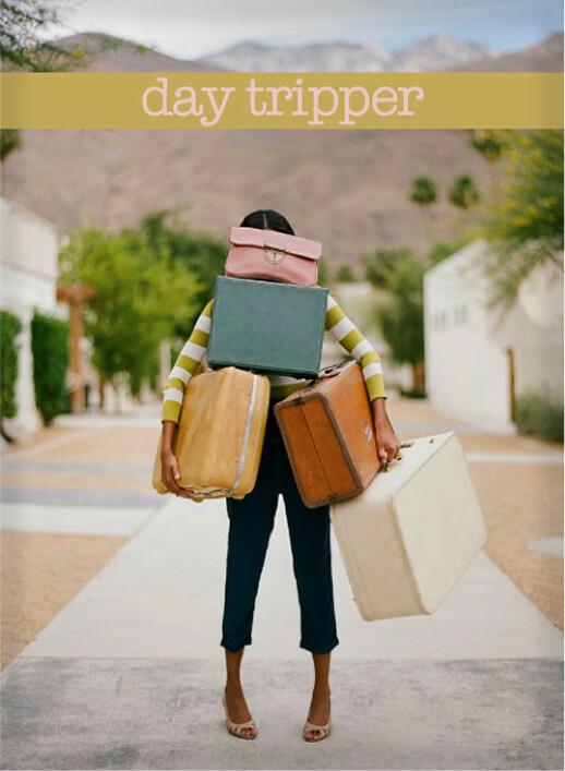 Tripping: Quickie Getaway Essentials
