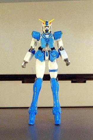 Sailor Moon Gundam PH MSVN_Mercury