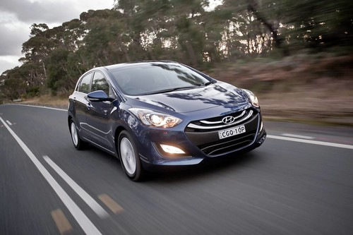 2012 Hyundai i30 - First Drive - NRMA New Cars