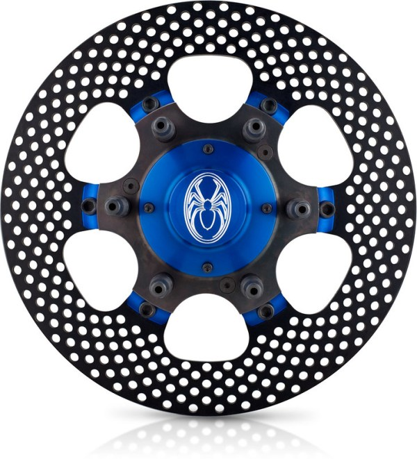 """Pro Series Hub with 14"""" Rotor"""